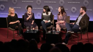 """""""Id Isn't Always Pretty: An Evening with Broad City"""" Panel Discussion"""