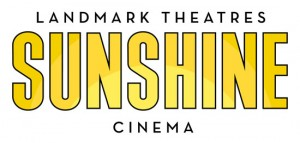 LANDMARK THEATRES SUNSHINE CINEMA